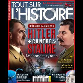 TOUT SUR L'HISTOIRE