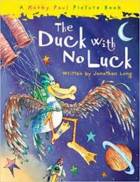 THE DUCK WITH NO LUCK