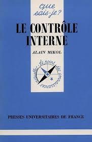 IAD - LE CONTROLE INTERNE QSJ 3302