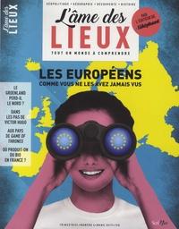 L'AME DES LIEUX - NUMERO 4 - VOLUME 04