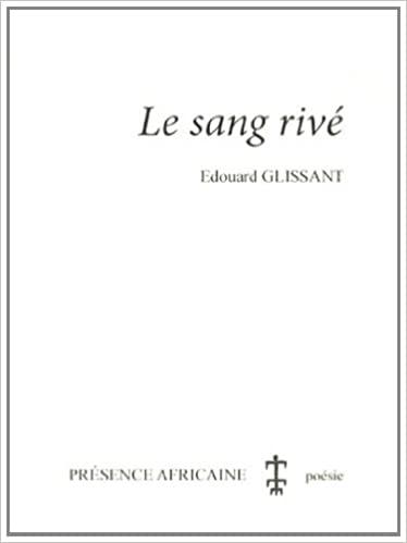 LE SANG RIVE