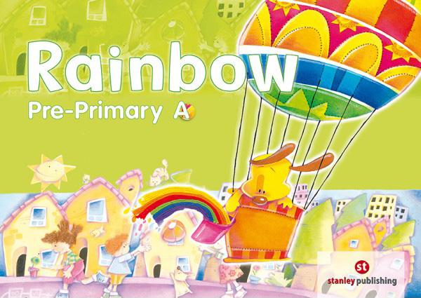 RAINBOW PRE-PRIMARY A - SB