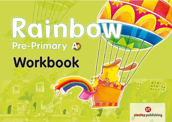 RAINBOW PRE-PRIMARY A - WB