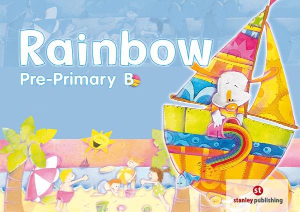 RAINBOW PRE-PRIMARY B - SB