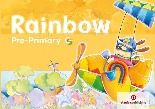 RAINBOW PRE-PRIMARY C - SB