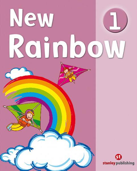 NEW RAINBOW 1 - SB