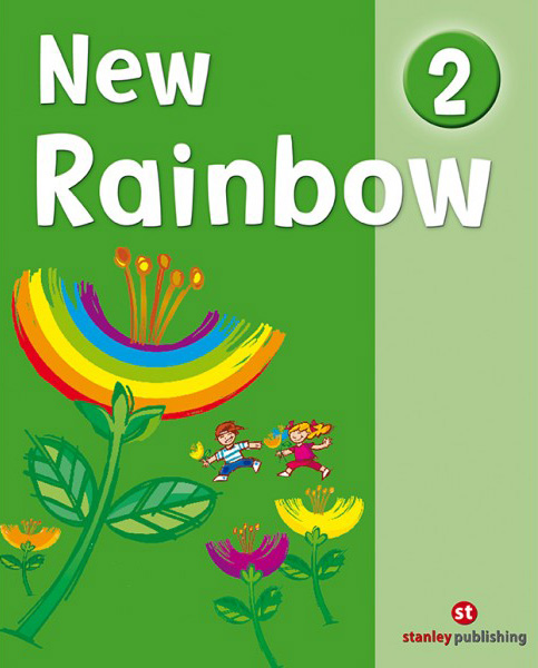 NEW RAINBOW 2 - SB