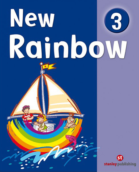 NEW RAINBOW 3 - SB
