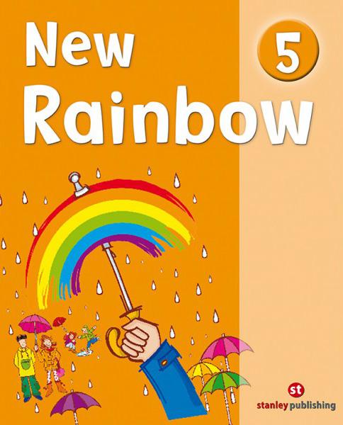 NEW RAINBOW 5 - SB