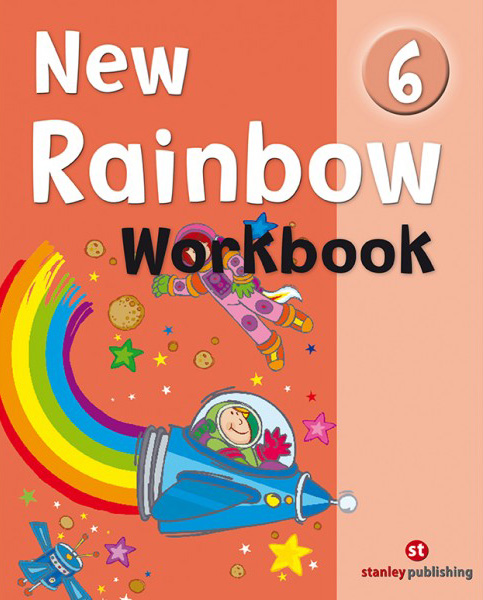 NEW RAINBOW 6 - WB