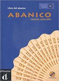 ABANICO B2 NOUVELLE EDITION LIVRE ELEVE + CD