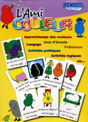 L'AMI COULEUR