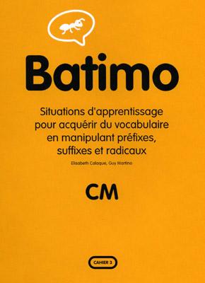 BATIMO CM