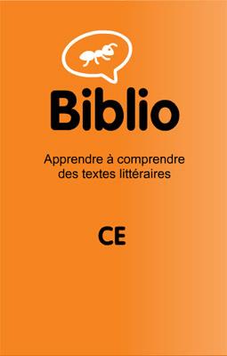 BIBLIO 1 CE