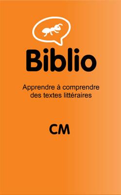 BIBLIO 3 - CM