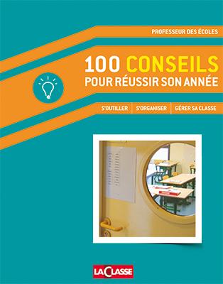 100 CONSEILS POUR REUSSIR SON ANNEE