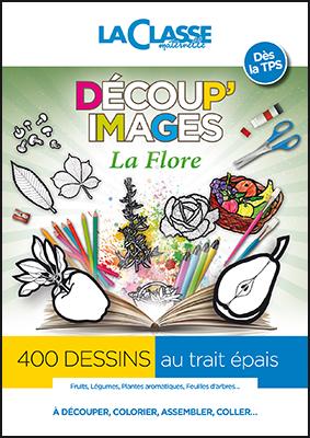 DECOUP'IMAGES - LA FLORE