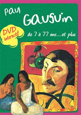 DVD PAUL GAUGUIN