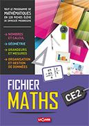 FICHIER MATHS - CE2