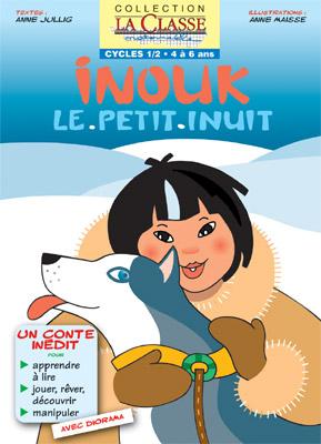 INOUK,LE PETIT INUIT