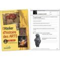 ATELIER D'HISTOIRE DES ARTS TOME 1 - LE FICHIER