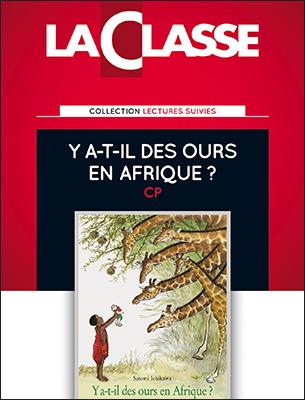 DOSSIER PEDAGOGIQUE - Y A T IL DES OURS EN AFRIQUE ?