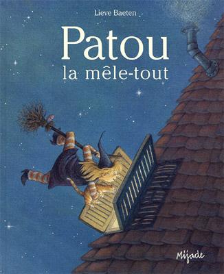 LIVRET D'EXPLOITATION PEDAGOGIQUE DE PATOU LA MELE-TOUT