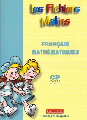 LES FICHIERS MALINS - CP
