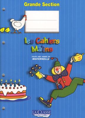 CAHIERS MALINS - GS