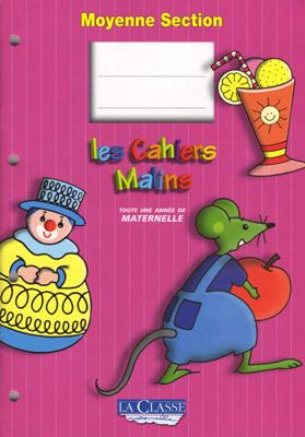 CAHIERS MALINS - MS