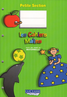 CAHIERS MALINS - PS