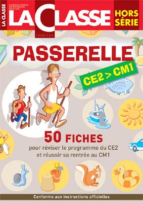 PASSERELLE - CE2 / CM1