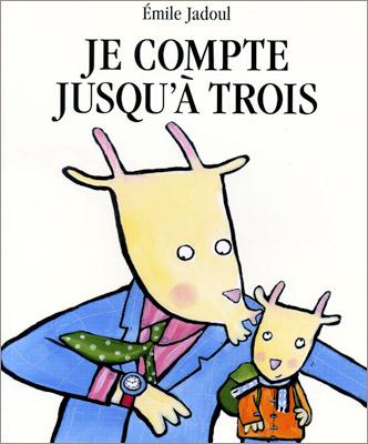 LE KITE JE COMPTE JUSQU'A TROIS