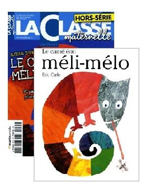 LE KIT LE CAMELEON MELI-MELO