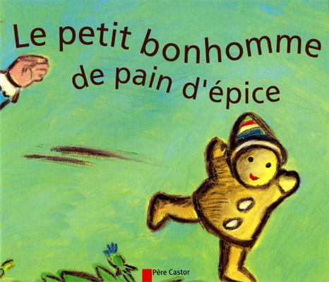 LE KIT LE PETIT BONHOMME DE PAIN D'EPICE