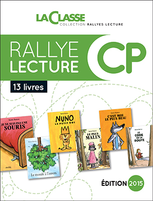 RALLYE LECTURE CP 2015