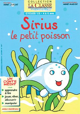 SIRIUS,LE PETIT POISSON