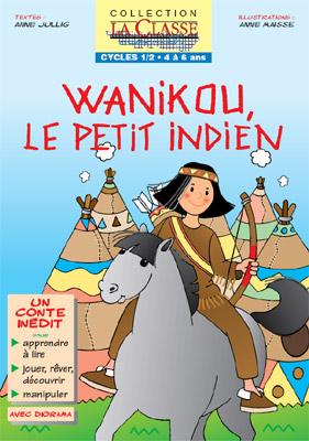 WANIKOU,LE PETIT INDIEN
