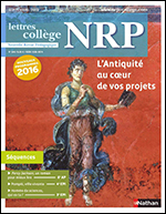 NRP COLLEGE PAPIER AVEC SUPPLEMENT 1 AN