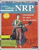 NRP COLLEGE PAPIER AVEC SUPPLEMENT 1 AN