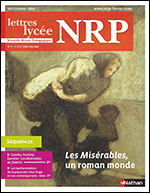 NRP LYCEE PAPIER AVEC SUPLEMENT 1 AN